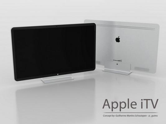 Apple iTv potrebbe permettere di saltare le pubblicità dei programmi televisivi