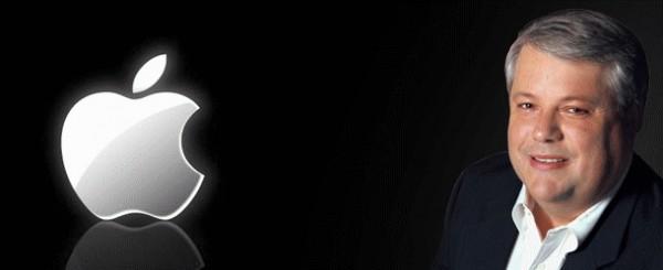Apple: il prossimo autunno sarà molto impegnativo, svela Peter Oppenheimer