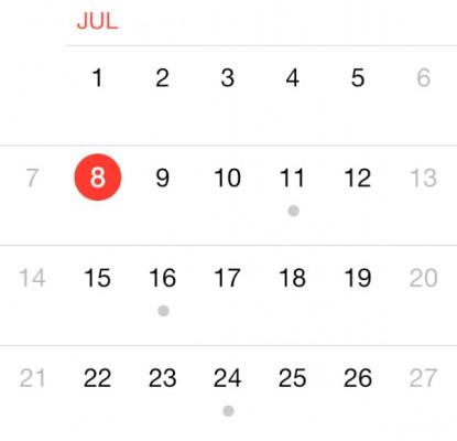 Apple iOS 7 Beta 3: elenco delle altre novità e miglioramenti per iPad 4 e iPhone 5