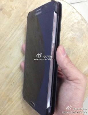 Samsung Galaxy Note 3: possibile con 3 GB di RAM e design più sottile
