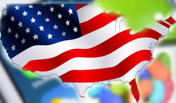 Apple iOS sempre più usato negli USA, crescita del 3.5%