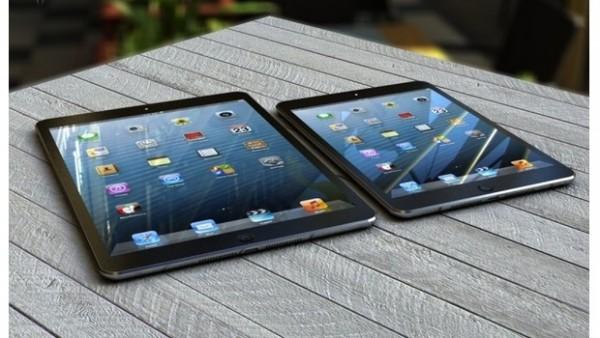 iPad 5: possibile uscita in Italia a settembre, ritardo per l'iPad Mini 2 Retina