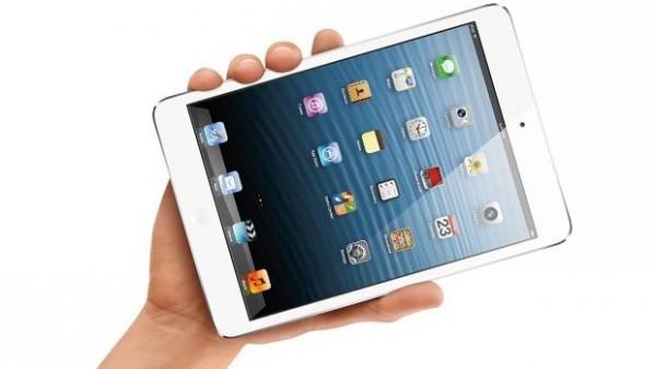iPad Mini Retina: lancio rimandato al 2014 per non rovinare le vendite dell'iPad 5