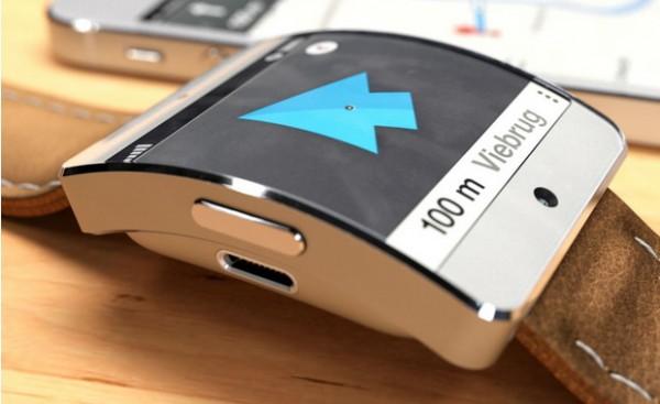 Apple iWatch: possibile uscita nel 2014, secondo il Financial Times