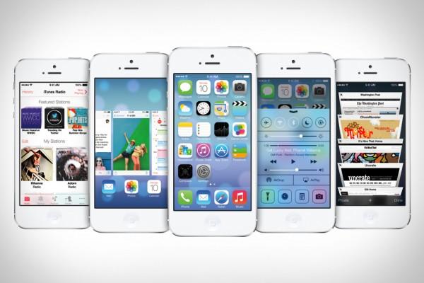 Apple iOS 7 Beta 4: elenco di tutte le novità dell'aggiornamento