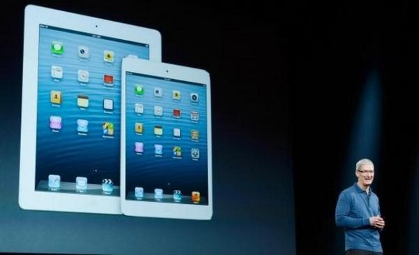 L'iPad è sempre meno diffuso sul mercato, secondo un'analisi di Citi Research
