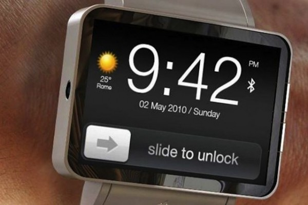 Apple iWatch: marchio registrato anche in Messico, Turchia e Taiwan
