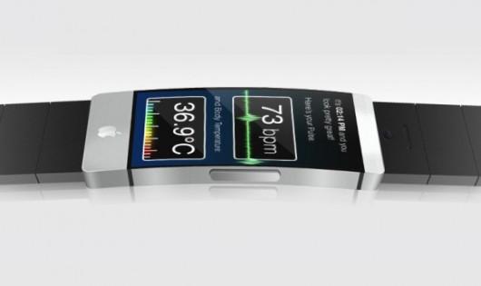 Apple brevetta un sistema di batterie per l'iWatch