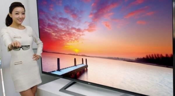 Apple iTV: possibile collaborazione con Sharp e LG Electronics