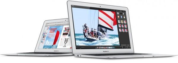 Macbook Air continua ad avere la leadership degli ultrabook negli USA