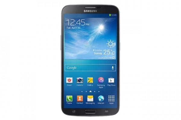 Samsung Galaxy Mega 6.3 disponibile in Italia al prezzo di 599 euro