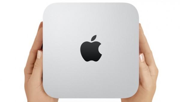 Mac Mini: in uscita in autunno la nuova versione con chipset Intel Haswell