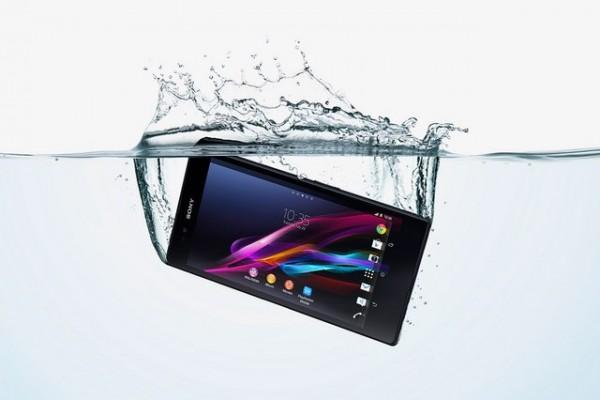 Sony Xperia Z Ultra: recensione e prime impressioni d'utilizzo