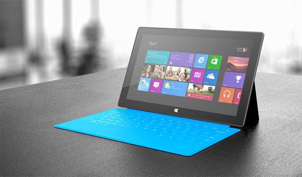 Microsoft Surface RT in promozione in Italia per studenti e insegnanti
