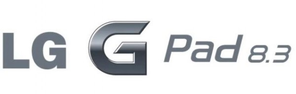 LG G Pad 8.3: primo video teaser del nuovo tablet Android