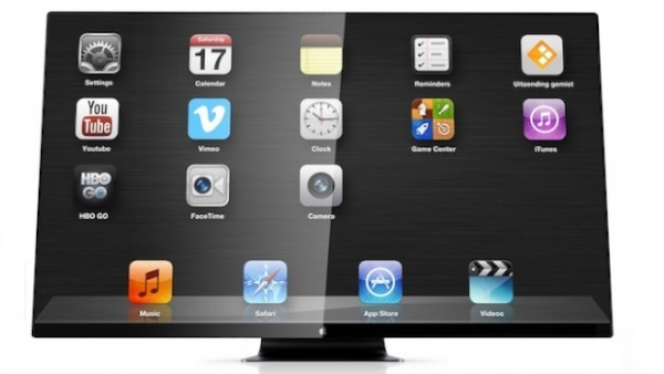 Apple iTV possibile con pannello UltraHD 4K prodotto da Sharp e LG Display