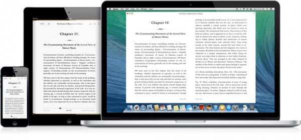 OS X Mavericks: arriva la Beta 5 con l'app iBooks