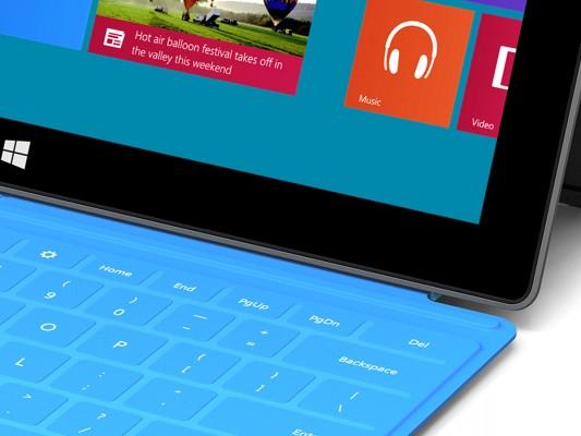 Microsoft annuncia il nuovo Surface 2, prezzi e uscita in Italia