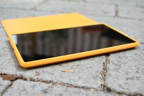 Google Nexus 7 2: immagini delle custodie ufficiali Travel Cover e Premium Cover