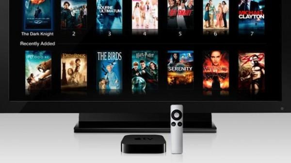 Apple TV: si rafforzano i rumors sul nuovo modello