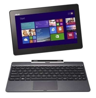 ASUS Transformer Book T100: nuovo tablet ibrido basato su Windows 8.1