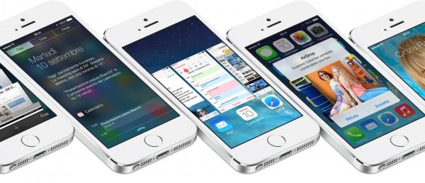 iOS 7: bug e problemi di prestazioni con i vari modelli di iPad