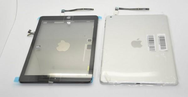 iPad 5 e iPad Mini 2: nuove foto dal vivo e immagini di rendering
