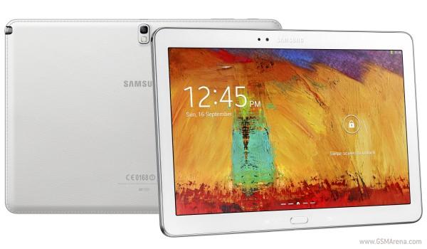 Samsung annuncia i nuovi Galaxy Note 3 e Galaxy Note 10.1 2014 Edition