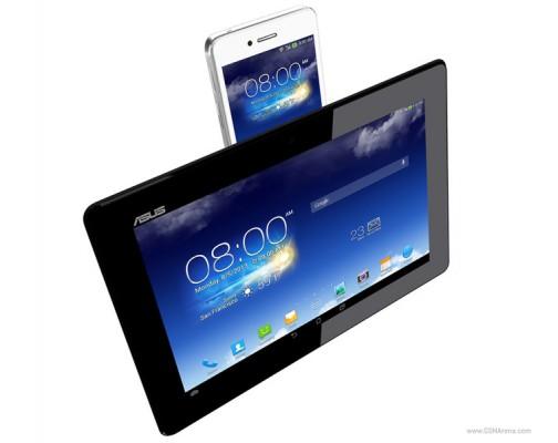 ASUS PadFone Infinity: nuovo modello con processore Snapdragon 800