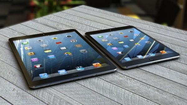 iPad 5 e iPad Mini 2: nuovi rumors sulle caratteristiche dei tablet di Apple