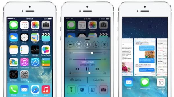 Apple: già in fase di test gli aggiornamenti iOS 7.0.1, iOS 7.0.2 e iOS 7.1