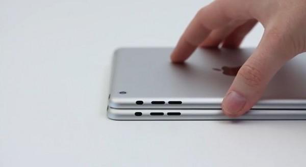 iPad Mini 2: nuovo video sul design del piccolo tablet di Apple