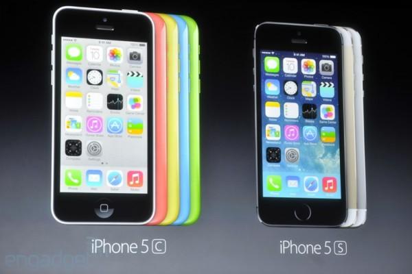 Apple: le novità dell'evento del 10 Settembre, non solo iPhone 5S e iPhone 5C