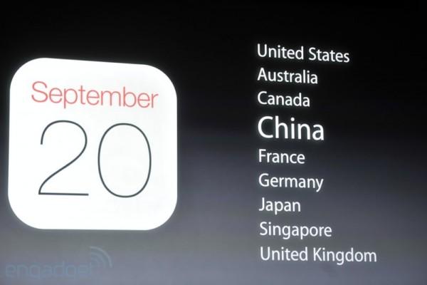 iPhone 5S: lettore di impronte digitali, prezzo e uscita in Italia