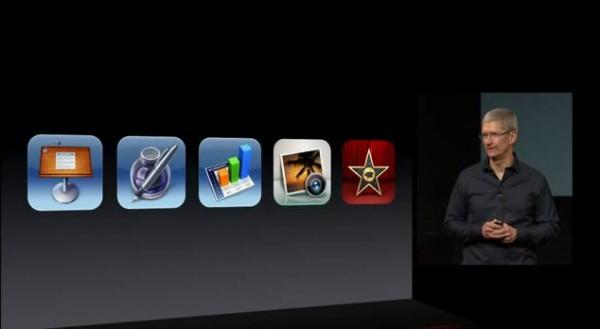 Apple: disponibile il video completo della conferenza stampa del 10 Settembre