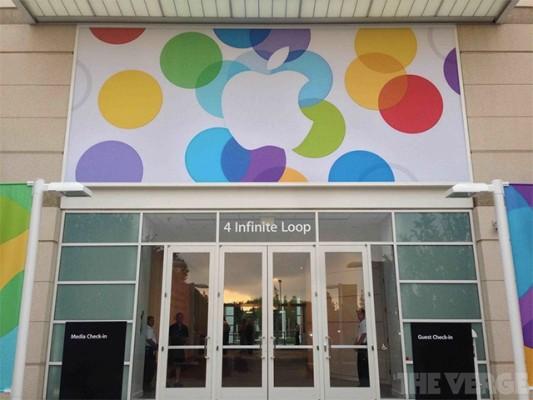 Apple keynote del 10 Settembre: LIVE dell'evento su iPaddisti