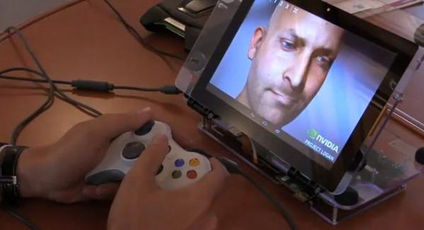 NVIDIA Project Logan: potenza grafica e bassi consumi per i tablet