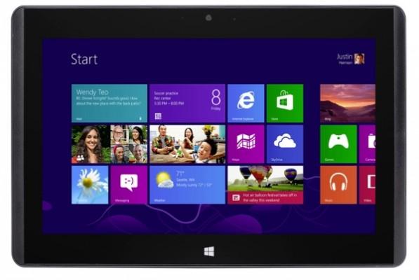 MSI W20: è ufficiale il nuovo tablet basato su Windows 8