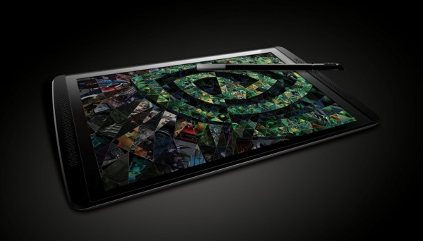 Nvidia Tegra Note: ufficiale a 199 dollari il nuovo reference tablet