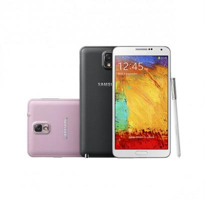 Samsung Galaxy Note 3 disponibile in Italia al prezzo di 729 euro