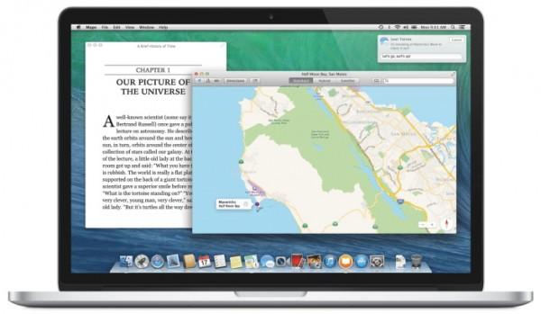 OS X Mavericks: uscita della versione definitiva prevista per fine ottobre
