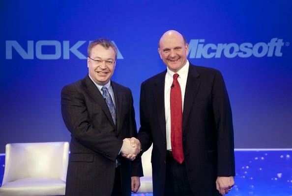 Microsoft acquista Nokia per la 5.44 miliardi di euro