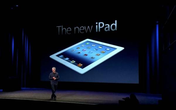 Apple keynote del 15 Ottobre: ecco le possibili novità, non solo iPad 5