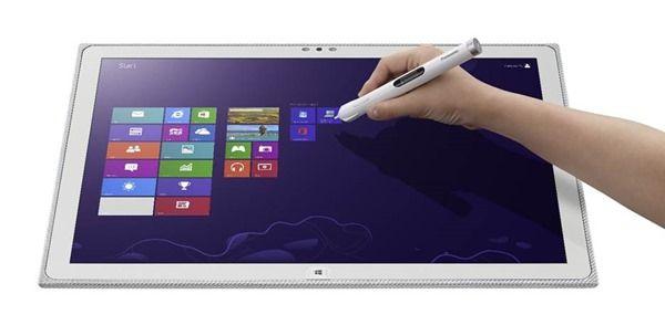 Panasonic Toughpad 4K UT-MB50: nuovo tablet 4K basato su Windows 8.1
