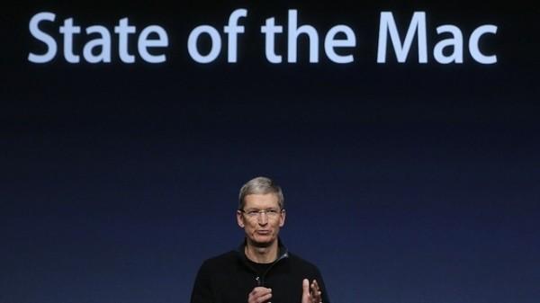 Le vendite dei computer Mac sono in continuo calo, secondo gli analisti