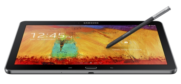 Samsung Galaxy Note 10.1 2014 Edition: in uscita negli USA a 550 dollari
