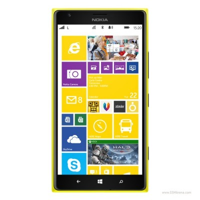 Nokia Lumia 1520 è il primo phablet con Windows Phone