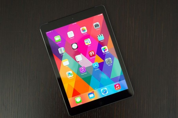 iPad Air: benchmark confermano prestazioni più elevate rispetto all'iPad 4