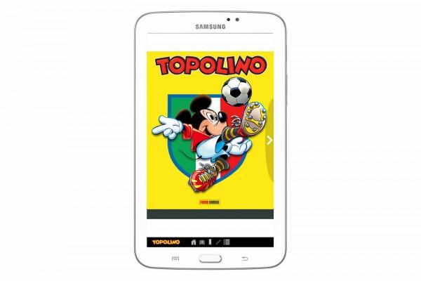 Samsung annuncia il nuovo tablet Galaxy Tab 3 7.0 Disney Edition