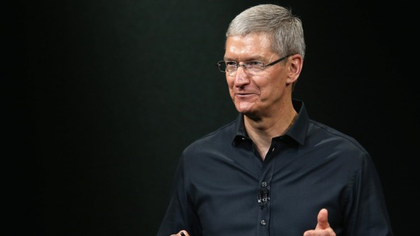 Tim Cook e il video motivazionale ai dipendenti Apple